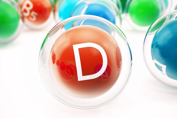 Vitamin D-1,25-Dihydroxy