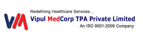 Vipul Medcorp Insurance TPA Private Limited